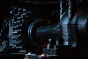CNC engineering Hampshire